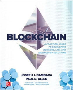 Home mcgraw hill ebook library blockchain a practical guide to developing business law and technology solutions fandeluxe Image collections